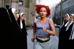 Run Lola run -  Tom Tykwer - 1998 #film #movies