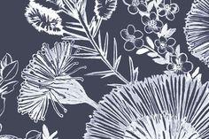 Acacia - Designed by Georgie Daphne