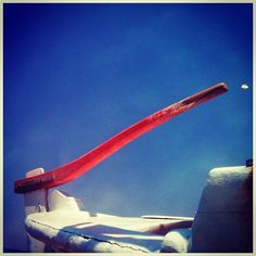 Red rudder