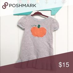 Pumpkin Toddler Dress This little pumpkin dress from Gymboree is great for the Fall season. Great condition! Gymboree Dresses