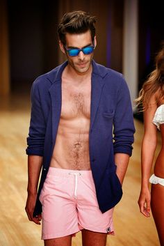 Serendipitylands: 080 BARCELONA FASHION 2014 - DESFILE SCALPERS