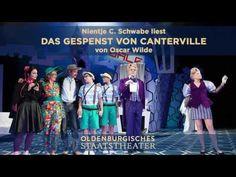 DAS GESPENST VON CANTERVILLE #1 - Adventskalender-Hörbuch - Oldenburgisches Staatstheater  ADVENTSKALENDER-HÖRBUCH: DAS GESPENST VON CANTERVILLE Teil 1 Dieses Jahr verbirgt sich hinter den Adventskalendertürchen des Oldenburgischen Staatstheaters etwas ganz Besonderes: Die Staatstheater-Schauspielerin Nientje C. Schwabe hat Oscar Wildes Erzählung Das Gespenst von Canterville bei oeins eingesprochen. Um die Wartezeit bis Heiligabend zu verkürzen gibt es nun jeden Tag einen kleinen Teil der…