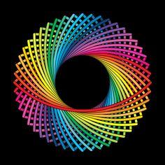 Simon C Page /  Sacred Geometry <3
