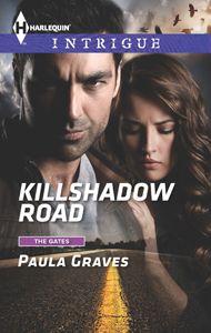 Killshadow Road - Harlequin Intrigue - April 2015