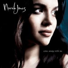 Come Away With Me [Vinyl LP] Norah Jones