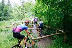 The All-New Focus Paralane | FOCUS Bikes