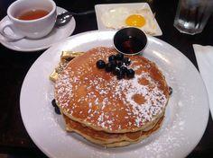 Blu Jam Café in Sherman Oaks, CA USA