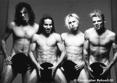 Uploaded by Valeria. Find images and videos about red hot chili peppers, anthony kiedis and flea on We Heart It - the app to get lost in what you love.