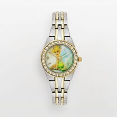 Tinkerbell watches are a must!