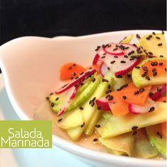 Salada Marinada