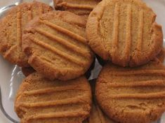 Recipe Ginger Nut biscuits by learn to make this recipe easily in your kitchen machine and discover other Thermomix recipes in Baking - sweet. Biscuit Recipe, Cookies Et Biscuits, Dessert Biscuits, Anzac Biscuits, Tea Cakes, Wrap Recipes, Sweet Recipes, Healthy Recipes, Sweets