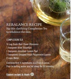 Detox & Rebalance Rituals - Naturopathica Holistic Health