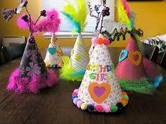 craft ideas kids birthday - Pesquisa do Google
