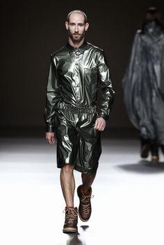 Carlos Díez Fall/Winter 2014 | Mercedes-Benz Fashion Week Madrid #MBFWM | Male Fashion Trends