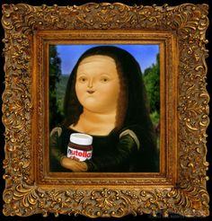 Happy World Nutella Day!