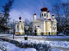 Orthodox church Chelm