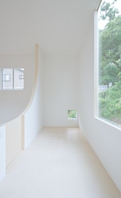 hiroshi kuno + associates: Brother's house - Thisispaper Magazine