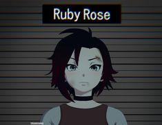 rwby ruby cute / rwby ruby rwby ruby rose rwby ruby x oscar rwby ruby x weiss rwby ruby cute rwby ruby rose vol 7 rwby ruby x jaune rwby ruby volume 7 Anime Couples Manga, Cute Anime Couples, Anime Manga, Anime Art, Manga Girl, Anime Girls, Rwby Oc, Team Rwby, Rwby Anime