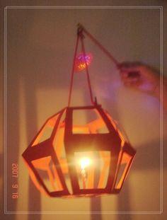 Chinese Moon Festival Lantern Crafts