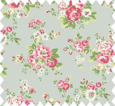 I'm ordering this fabric today.  From England.  For $34/meter.  I may be crazy, but the fabric is lovely.