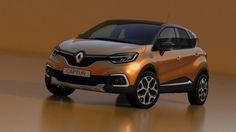 Renault Captur 2017, renovada imagen
