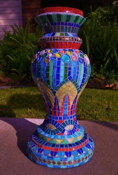 Christopher Diaz Mosaics