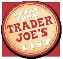 Trader Joe's Gluten Free shopping list