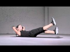 CureFormula: 7 Absolutely Working Exercise Tutorial To Tone Transverse Abdominal Muscles For Flat Stomach