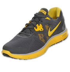Nike Lunarglide+ 3 LAF Mens Running Shoes 454515-070 « Shoe Adds for your Closet
