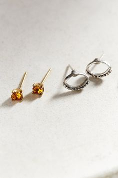 City Venture Earring Set - Urban Outfitters