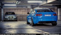 RS6 brothers