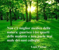 Frasi sulla Natura
