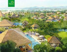Mauritius Master Plan #mauritius #masterplan #placedynamix