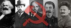 """ΕΛΛΑΝΙΑ ΠΥΛΗ: """"Η κοινή καταγωγή των ηγετών του Κομμουνισμού"""""""