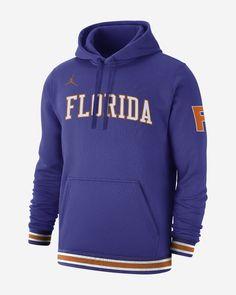Jordan College Club (Florida) Men's Pullover Hoodie. Nike.com College Club, Nike, Hoodies, Sweatshirts, Jordans, Florida, March Madness, Pullover, The Florida