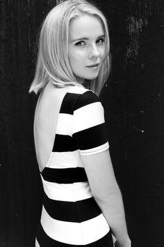 Sally Victoria Benson | Actor. Model. Voice. Presenter