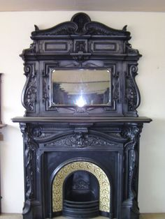 STUNNING  FIREPLACE  FOR SALE