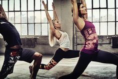 De 3 positieve effecten van yoga en bodybalance
