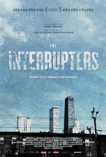 The Interrupters tells the moving and surprising stories of three Violence Interrupters who try to protect their Chicago communities from the violence they once employed. Shot over the course of a year out of Kartemquin Films, The Interrupters captures a period in Chicago when it became a national symbol for the violence in our cities.