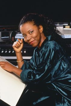 Patrice Rushen: Being First is Overrated.