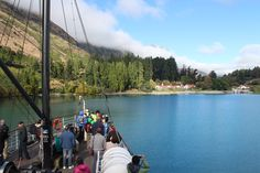 Queenstown with a toddler