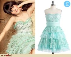 """I never expected to find a good """"similar"""" version to this dress! But here we go: http://wwzdw.com/z/1850/"""