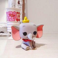 Funko Photography : Disney Dumbo Pop