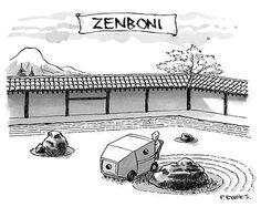 Zenboni