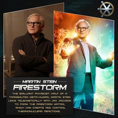 Martin Stein is Firestorm on a new DC's Legends of Tomorrow, Thursday at on The CW! Legends Of Tommorow, Dc Legends Of Tomorrow, Marvel Vs, Marvel Dc Comics, The Cw, Heroes Dc Comics, Arrow Flash, Leonard Snart, Dinah Laurel Lance