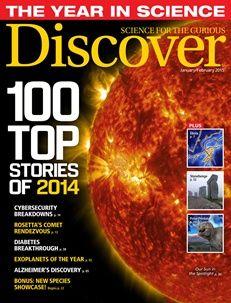 """Gu Psc b, exoplanète trouvée par M.-E. Naud de l'@Umontreal dans le top 100 des découvertes du magazine """"Discover"""". Elle est nommée la planète la plus """"hispter"""". Ça doit être le coté montréalais de la découverte ;-)"""