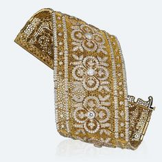 Buccellati - Bracelets - Bracelet Ducale - High Jewelry