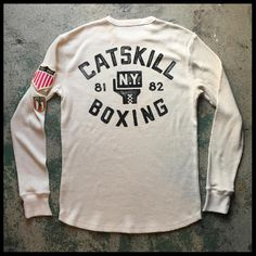 Roots of Fight officially licensed Tyson Catskill Boxing Long Sleeve. Mike Tyson left behind a young life of crime and violence when, at age he moved upstate from Brooklyn to Catskill, N., where he trained at the legendary Cus D'Amato's boxing gym. Cus D'amato, National Champ, Roots Of Fight, Life Of Crime, Boxing Gym, Young Life, Mike Tyson, Champs, Olympics