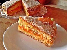 Cocina – Recetas y Consejos Sweet Recipes, Cake Recipes, Dessert Recipes, Pie Cake, No Bake Cake, My Favorite Food, Favorite Recipes, Essie, Cocktail Cake