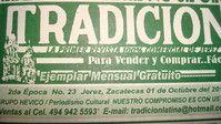 en jerez Revista Tradicion -cada mes- BUSCA LAS PROMOCIONES DE NEGOCIOS PARTICIPANTES